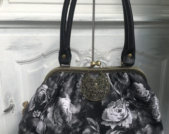 Bag, handbag, shoulder bag