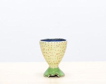 Shot Cup- Blue
