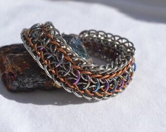Wyvernback Bracelet