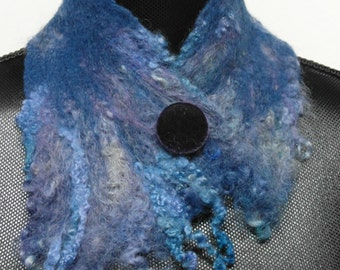 Felted Collar