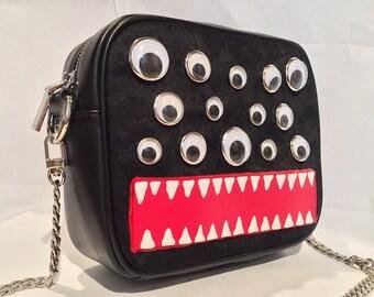 The Black Monster Bag