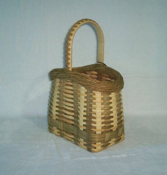 Basket Weaving O Que é : Basket weaving kit cottage wine from basketsbymona
