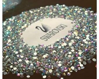 Add extra Swarovski crystals to your customized otterbox