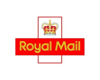 Upgrade Royal Mail 1st class