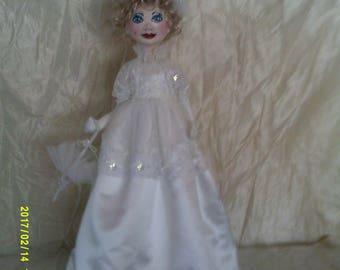 neroli handmade art doll