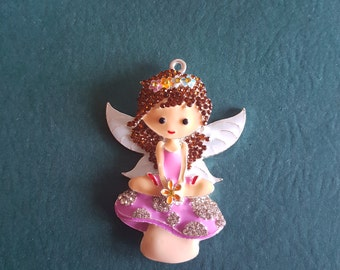 Fairy Needle minder / Strong Magnets/ Needle Nanny / Needle Minder / Chart Magnets / Needle Holder/ Neodymium / Rare Earth