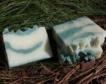Irish Wish Soap