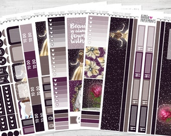 "HORIZONTAL KIT | ""Beauty Is All Around"" Glossy Kit 