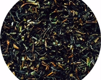 Margaret's Hope Darjeeling Tea - Tea Cleanse | High quality, 2nd flush | Also known as the 'champagne of tea' |
