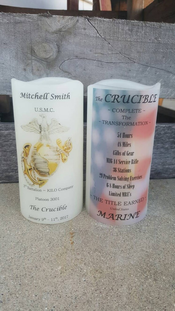 picture regarding Crucible Candle Printable identify Maritime Crucible Candle - 0425