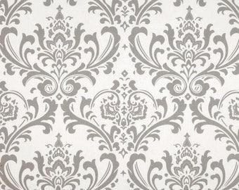 Custom Cordless - Traditions Grey