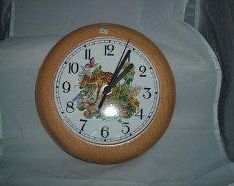 F 59 Kitchen Clock