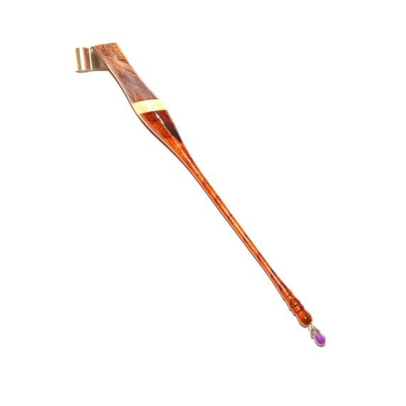Oblique Pen Holder Calligraphy Pen Dip Pen Holder