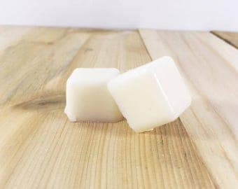 Coconut - flavoured lozenges for the broadcaster to eco-friendly soy wax