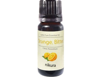 100% Pure Orange Bitter Essential Oil 10ml, 50ml, 100ml
