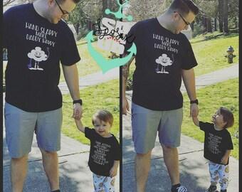 trolls shirt,trolls birthday shirt,father son, adult trolls shirt,trolls movie,toddler boy shirt,toddler tee,cloud from trolls,trolls tee
