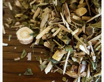 Self Defence - Organic Herbal Tea