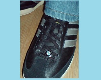 BMW Shoes Accessoire-Handmade-925 silver