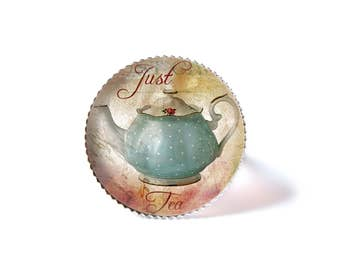 Just tea ring