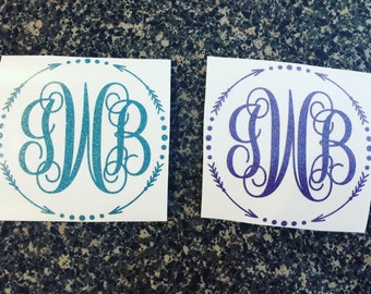 Glitter Decal Sale!
