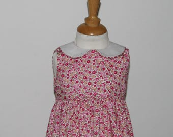 Cotton T 6 months baby dress