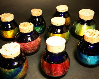 Dicro Color Jars for all your goodies!