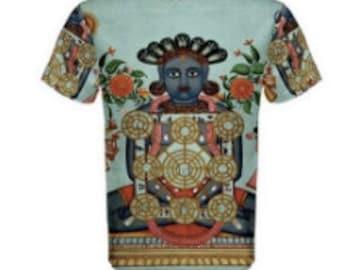 Indian T-Shirt (Multiple Designs)