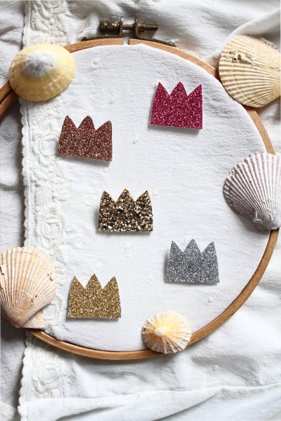 Crown - Crown - Be A Queen - Handmade - tender Cactus