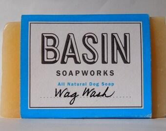 Wag Wash Handmade