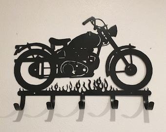 Motorcycle Helmet Hooks  HR5