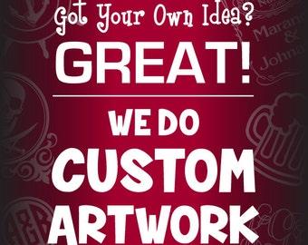 Add Embroidery/ Monogram