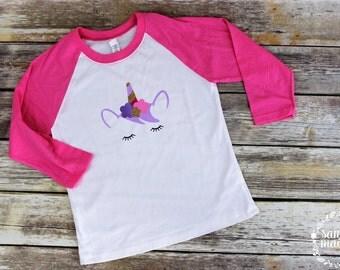 Magic is Everywhere -- A Dreamy, Glittery T-shirt
