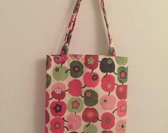 Bag apples