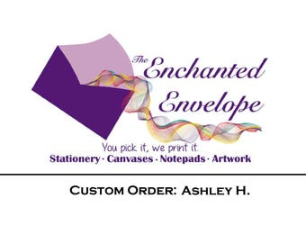 CUSTOM LISTING: Ashley H., Stickers, Logo Labels, Stickers with Logo, Etsy Shop Stickers, Box Labels, Box Stickers, Custom Stickers