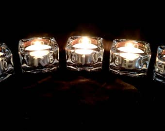 Personalised Zodiac Tealight Holders