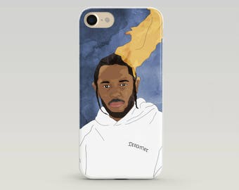 Phone Case Kendrick Lamar, Stay Humble, iPhone Case Kendrick Lamar, iPhone Cases, IphoneX, Iphone7, Iphone8, Iphone Plus