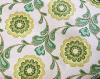 Genuine Vintage Wallpaper - Made in Italy
