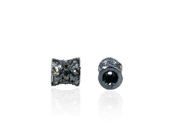 SDC-1267 Bead diamond charm