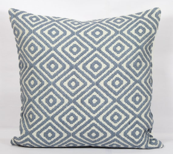Gray Throw Pillows For Bed : Gray throw pillows decorative pillow cases gray throw pillows