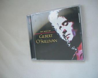 The Best Of Gilbert Sullivan CD