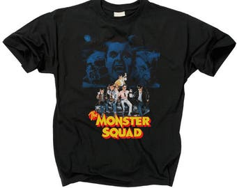 Monster Squad T shirt