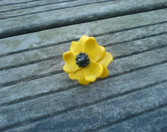 Flower ring / Flower ring