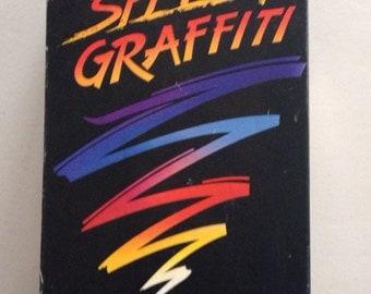 Vintage 1990's Speedy Graffiti game