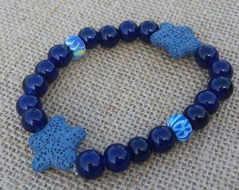 Midnight Star Diffuser Bracelet