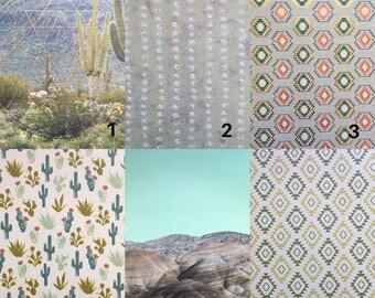 Coasters, Custom Coasters, Western Coasters, Cactus Coasters, Desert Coasters, Set of 4 Coasters, Ceramic Coasters, Tile Coasters
