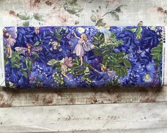 Michael Miller Fabric. Fairies Fairy printed cotton.
