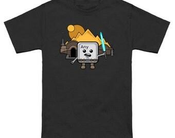 Anykey Skywalker | T-Shirt