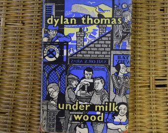 Dylan Thomas- Under Milk Wood,1970