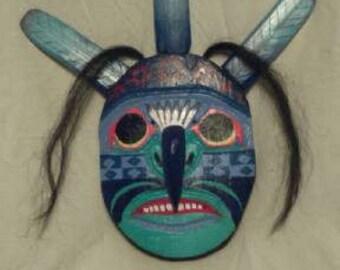 native american inspired wall hangings