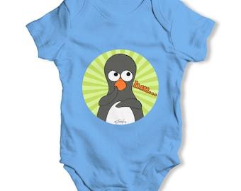 Guin The Penguin Hm
